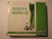 Borovaya matka tablets